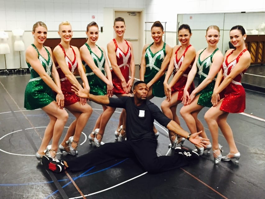Buy Tickets For Radio City Christmas Spectacular