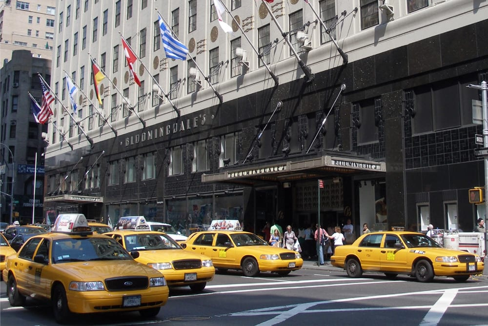 Bloomingdale's in New York City