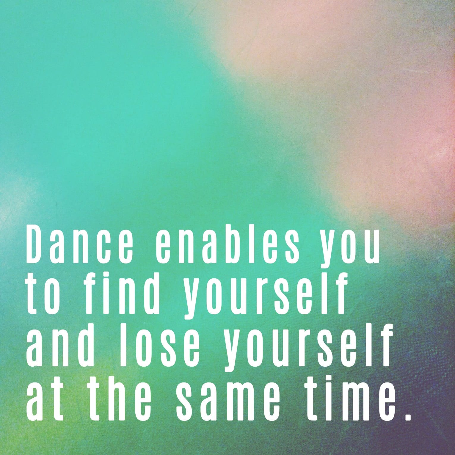 Inspirational Dance Quotes Cool 12 Inspirational Dance Quotes  The Radio City Rockettes