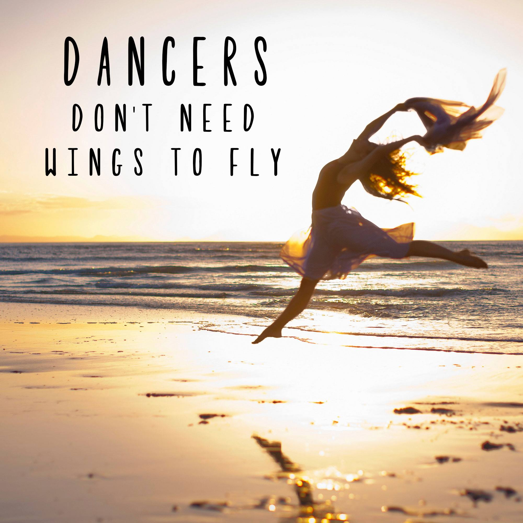 Inspirational Dance Quotes Extraordinary 12 Inspirational Dance Quotes  The Radio City Rockettes