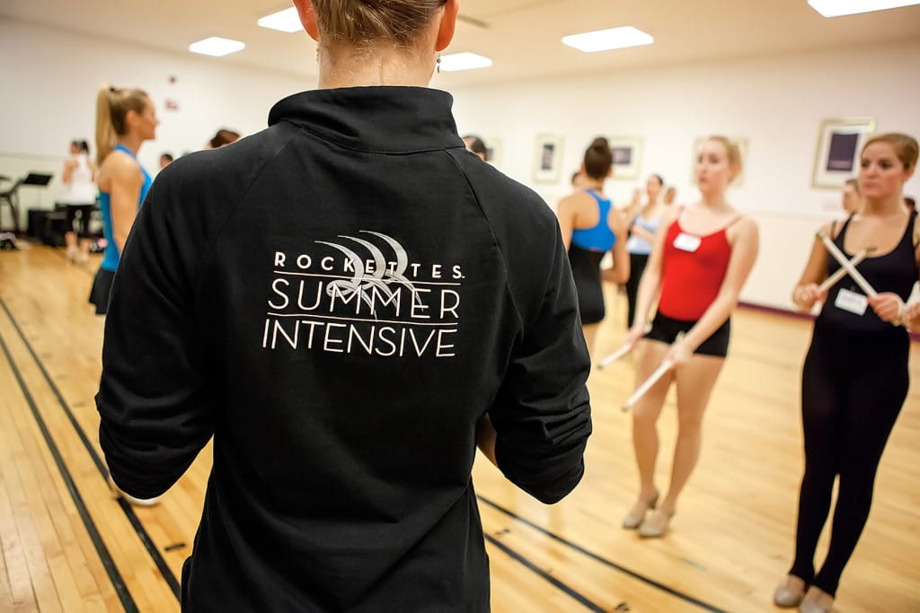Rockette Summer Intensive