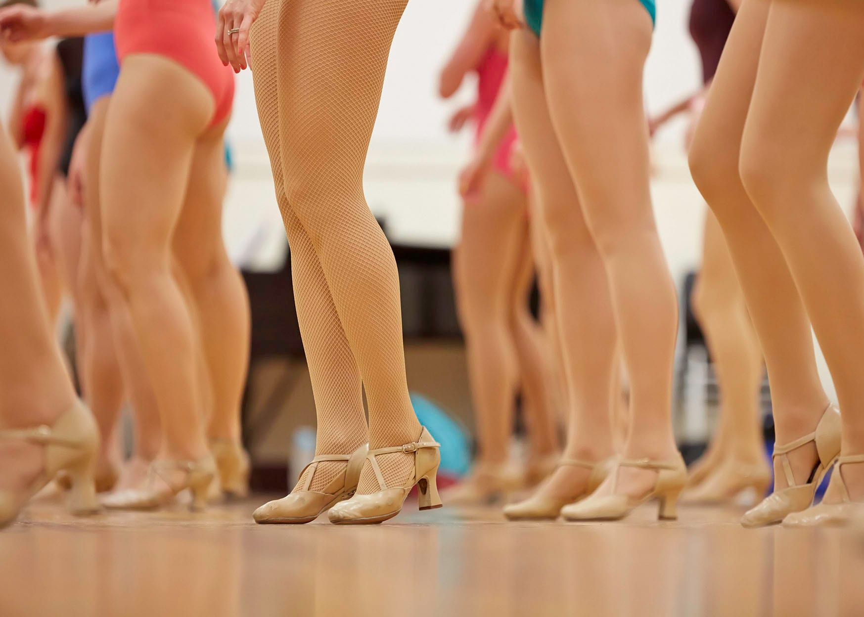 8 Tips For Fixing And Preventing Snagged Dance Tights
