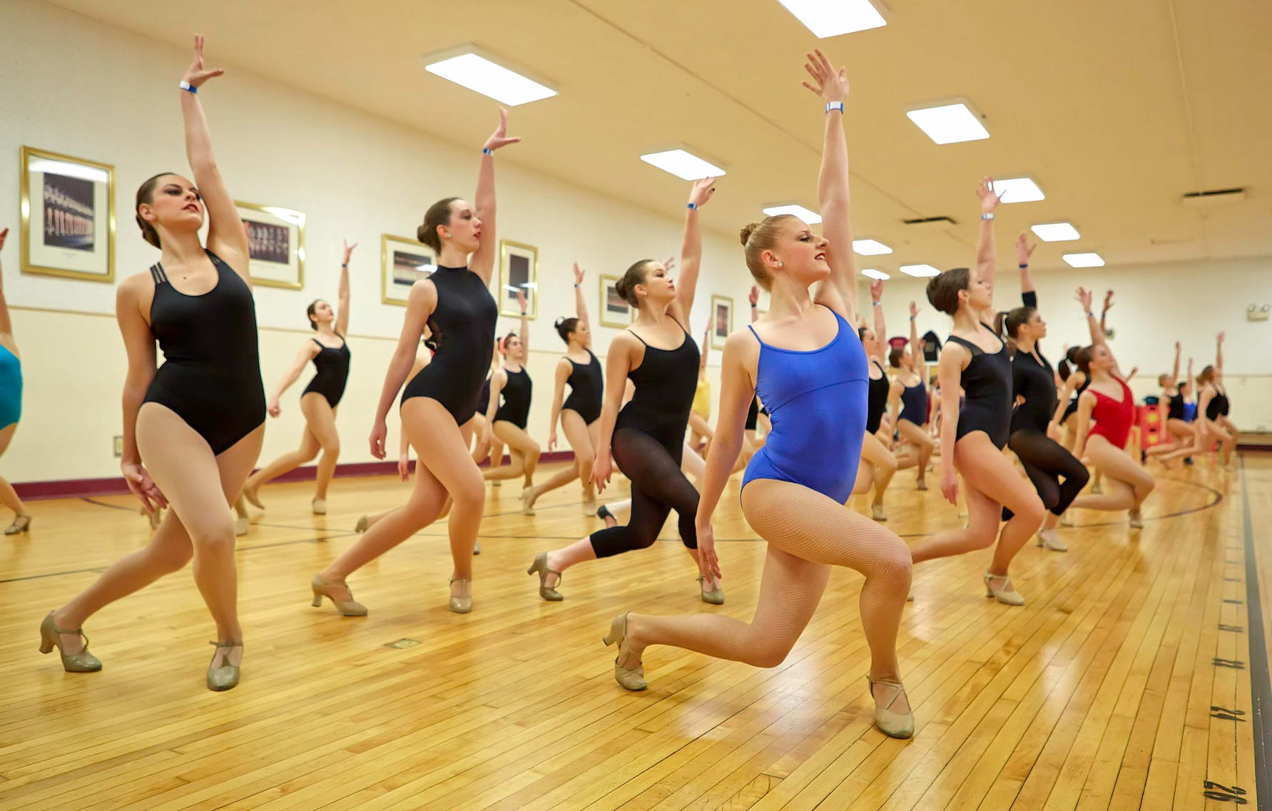 7 ways to beat the heat in summer dance class the radio city rockettes