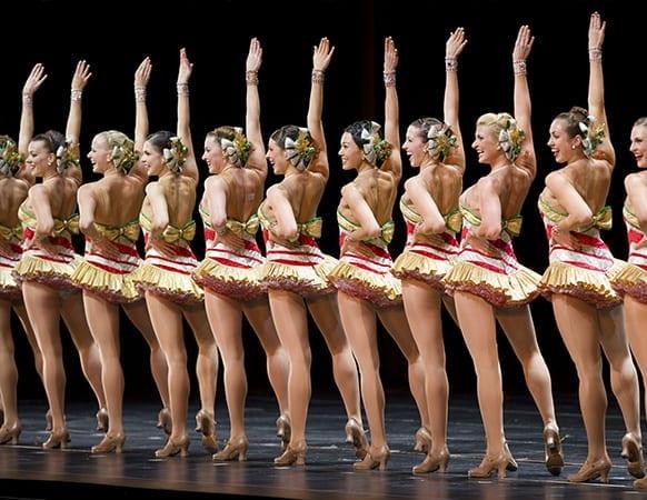 Rockettes-Tap-Dancing