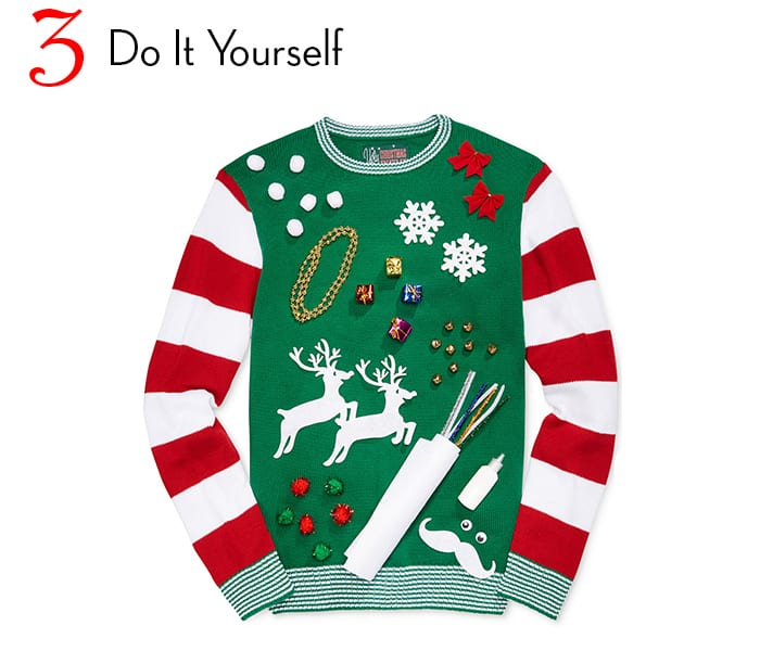 Rockettes 6 favorite ugly christmas sweaters the rockettes do it yourself christmas sweater article 2016 solutioingenieria Images