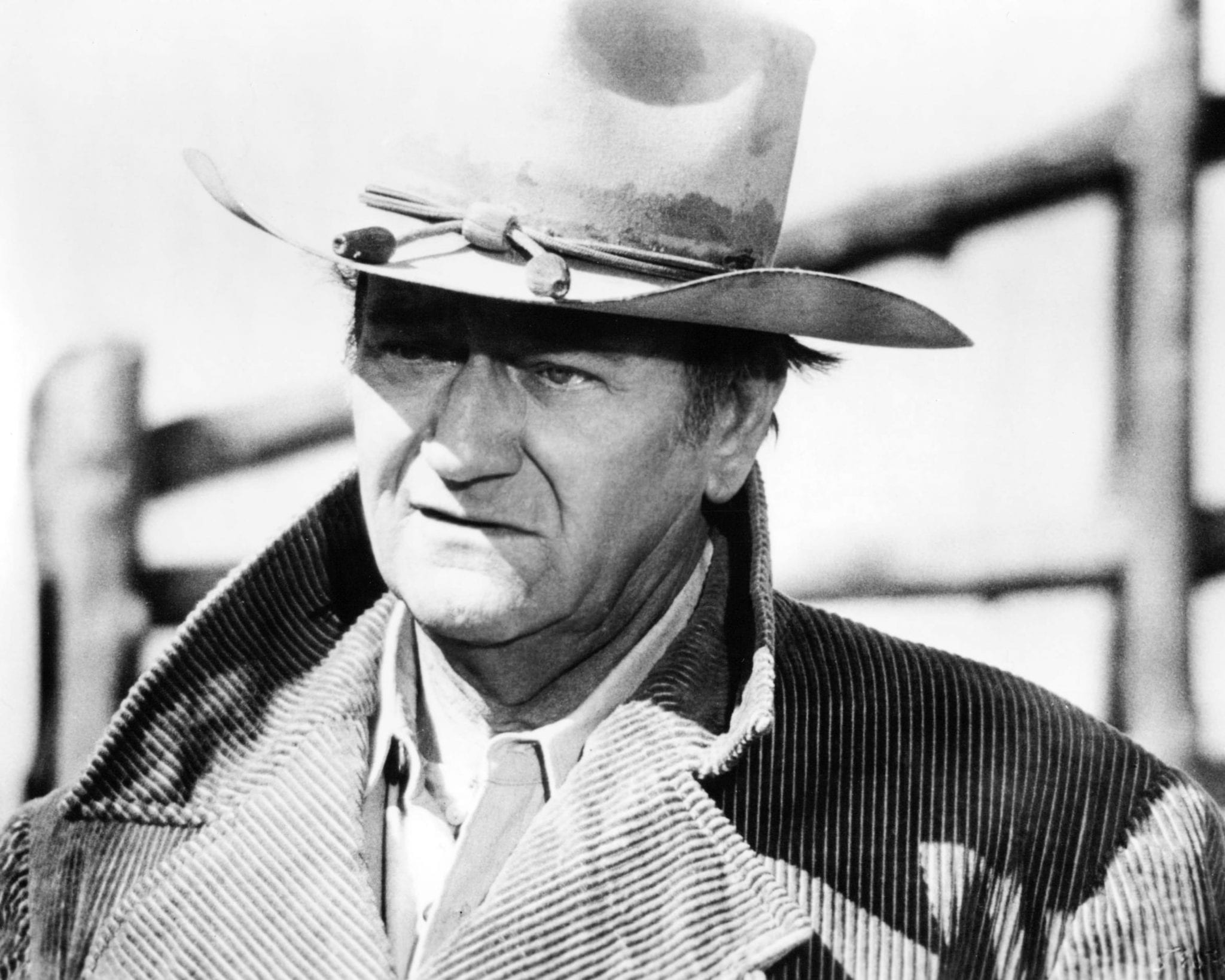 American actor John Wayne as Wil Andersen in 'The Cowboys', directed by Mark Rydell. (Photo Credit: Silver Screen Collection | Getty Images)