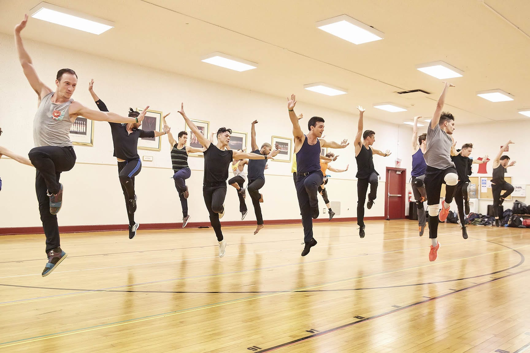 NYS Men's Ensemble Auditions