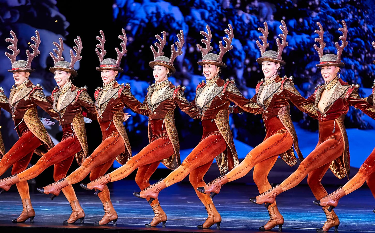 Rockettes Christmas Show Tickets