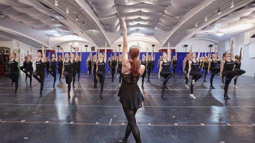 She's Got All the Moves: Meet the Rockettes Creative Director, Karen Keeler
