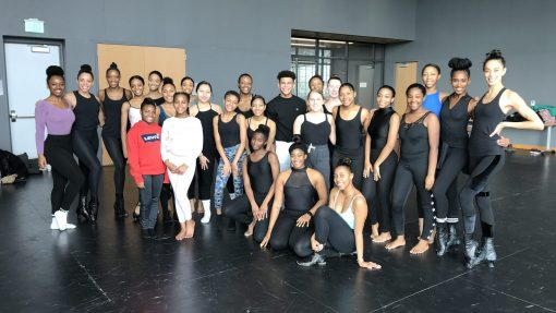 The Rockettes' Top Moments From the International Association of Blacks in Dance Conference