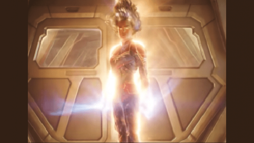 Rockettes' Top 5 Female Superheroes Of All Time