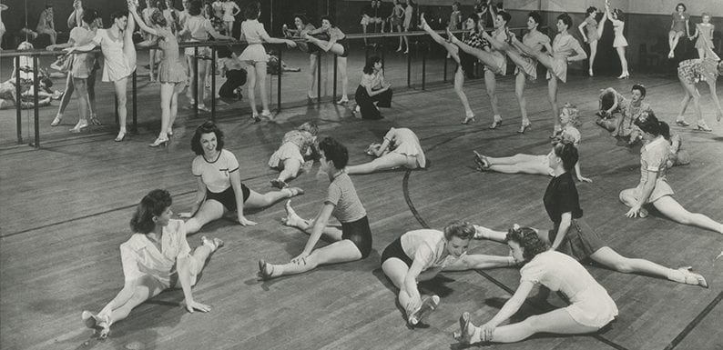 History | The Rockettes