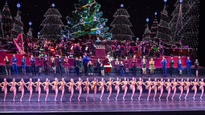 Christmas Spectacular.2018 Christmas Spectacular The Rockettes