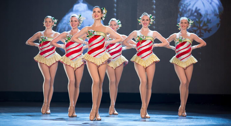 Radio City Christmas Spectacular 2021 Auditions Calendar The Rockettes