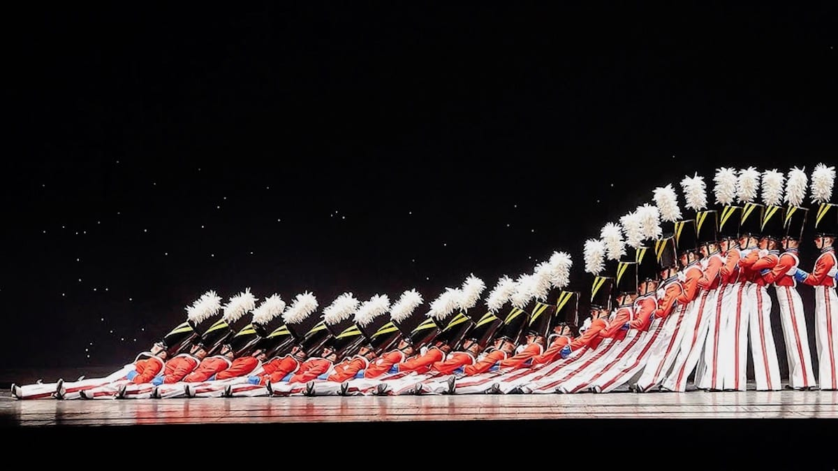Radio City Christmas Spectacular 2020 Spanish Version Calendar | The Rockettes