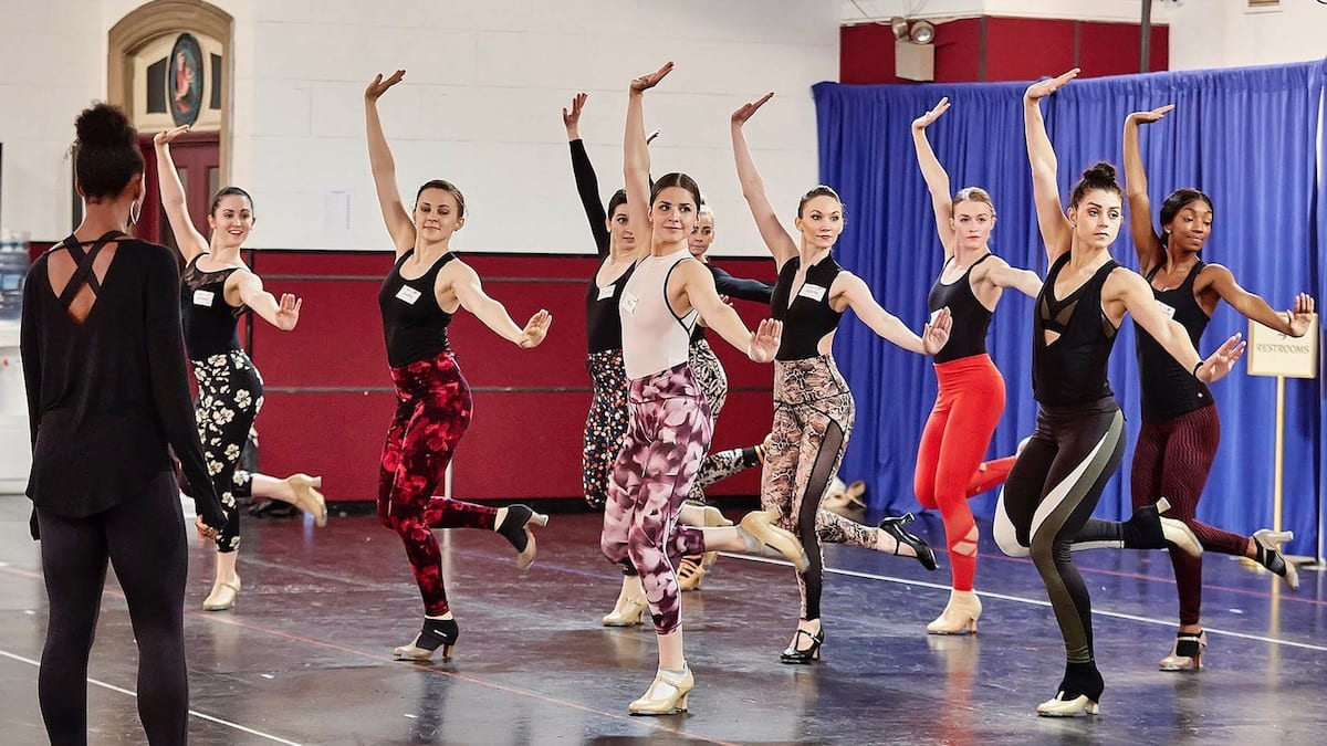 Radio City Rockettes Summer Intensive | The Rockettes
