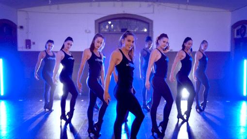"Rockettes Dance Video: Sabrina Carpenter's ""Almost Love"""