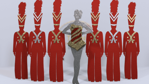 10 Things You Don't Know About The Rockettes