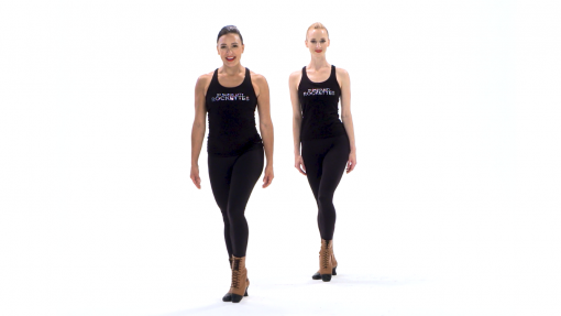 "VIDEO: Learn Our ""Sleigh Ride"" Dance"