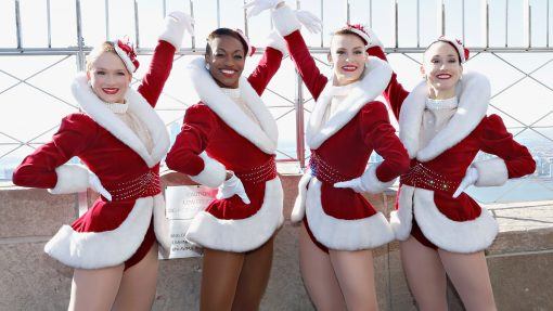 5 Classic Christmas Spectacular Costumes