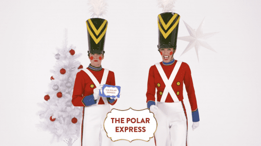 VIDEO: The Rockettes Guess Classic Christmas Movies