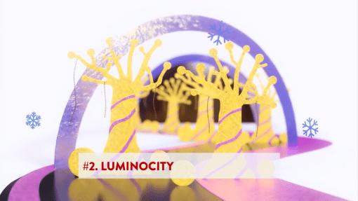 9 Mesmerizing Holiday Light Displays