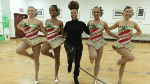 Fan Connections: Spreading Joy Through Dance