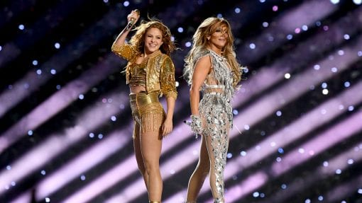Dancer of the Week: Shakira And J.Lo's Super Bowl LIV Halftime Show