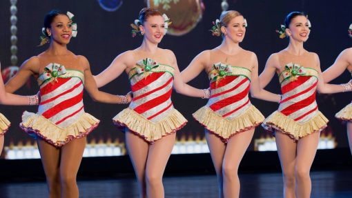 Radio City Rockettes | The Rockettes