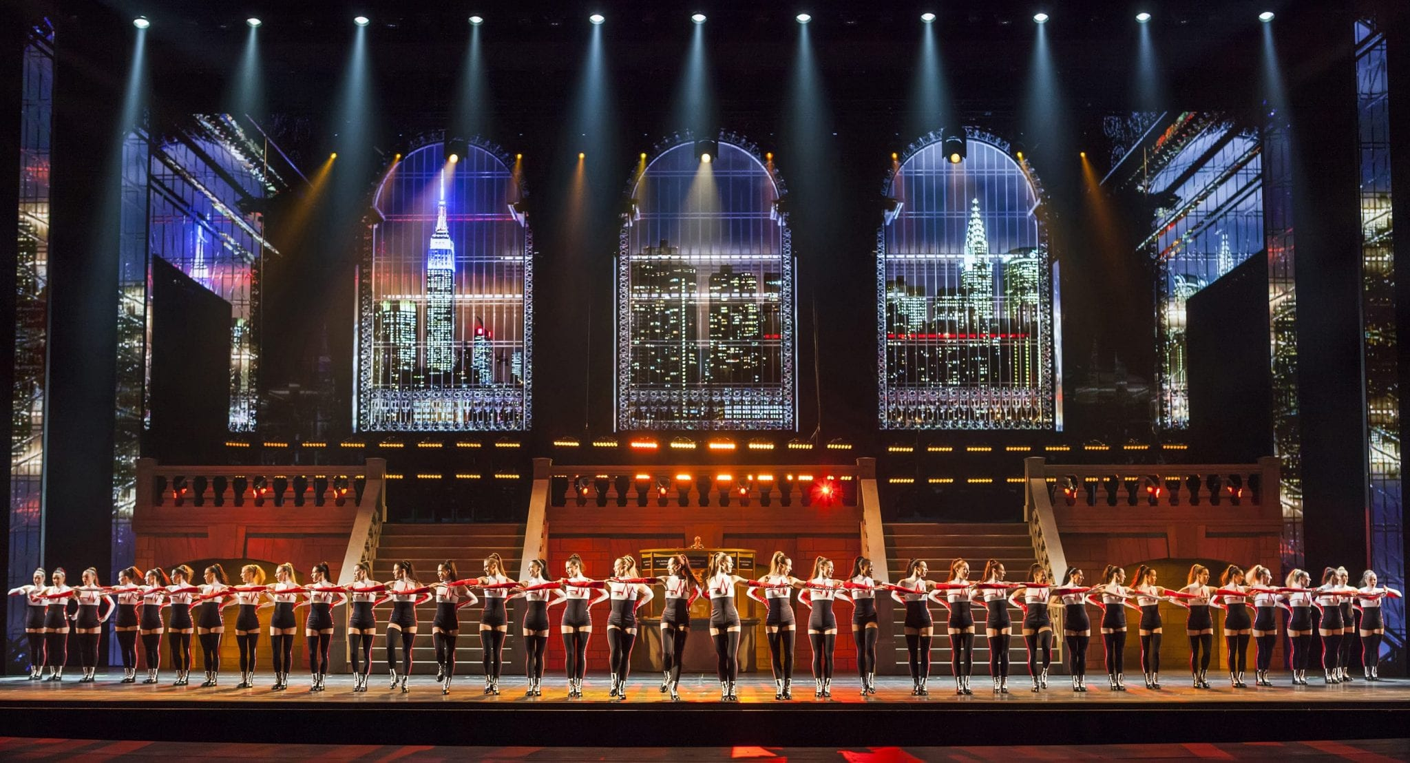 Just Announced: Rockettes New York Spectacular | The Rockettes