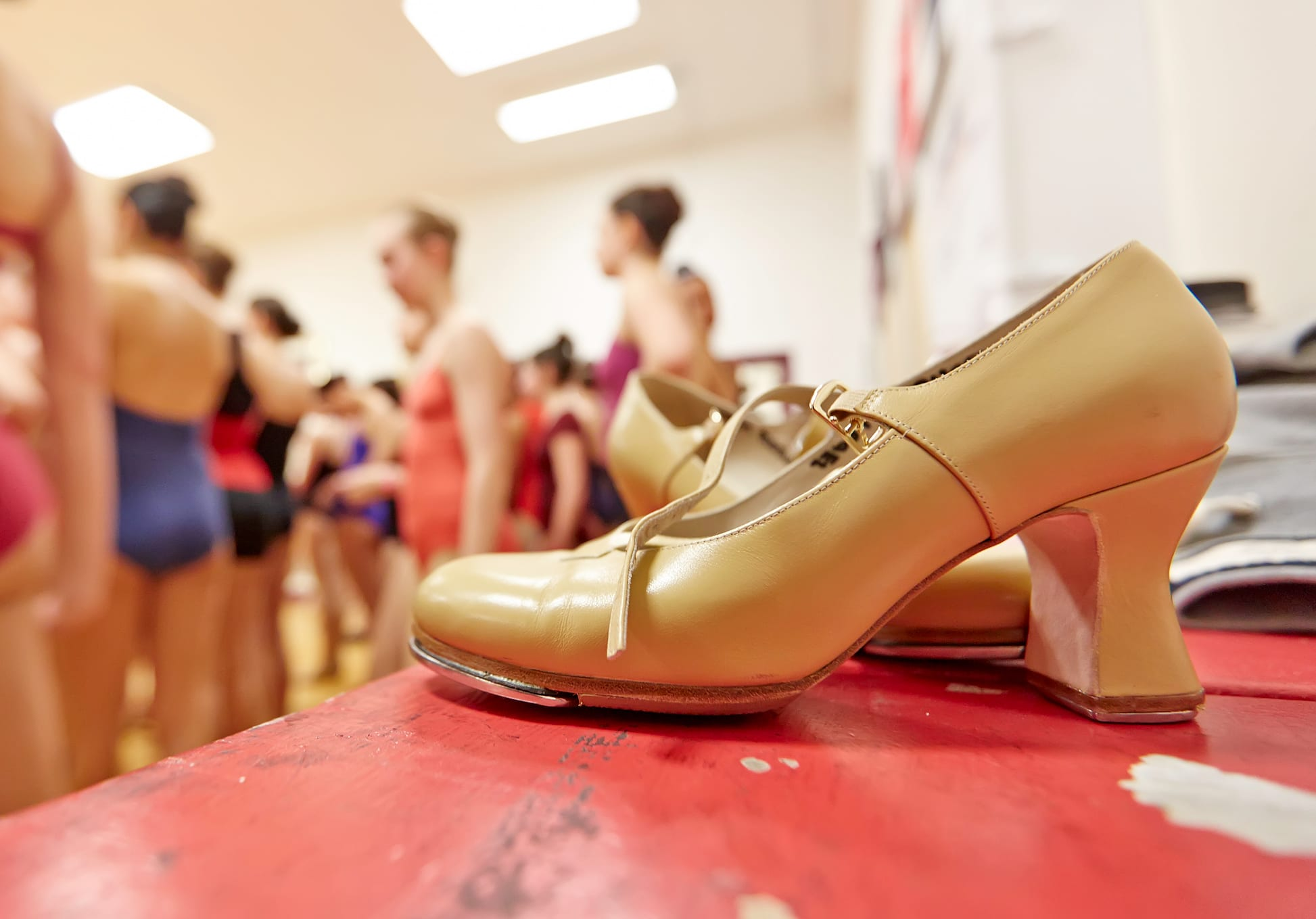 7 Problems Only Tap Dancers Understand The Rockettes
